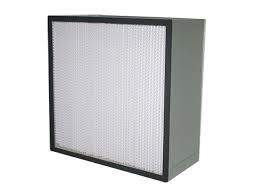 Hvac Air Filters Pakistan