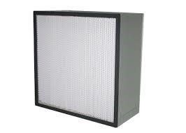 Hvac Air Filters Pakistan